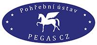 Pohřeb-online - Pohřební ústav PEGAS CZ